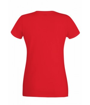 Дамска тениска FOL