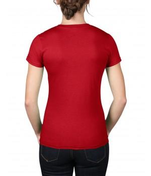 Anvil lady fit 379 T-shirt