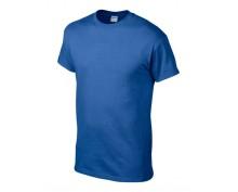 Тениска класическа Anvil-кралско син цвят