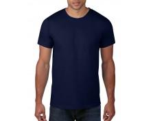 Мъжка, тъмно синя тениска Anvil