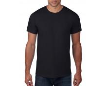 Мъжка тениска Anvil черна