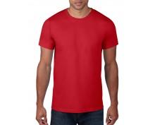 Мъжка, червена тениска Anvil