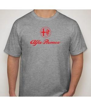 Alfa Romeo-001 T-shirt