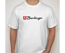 Тениска с печат Citroen Berlingo