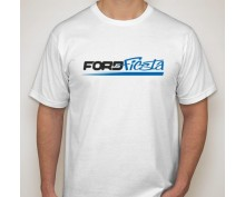Ford Fiesta T-shirt