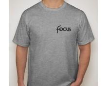 Тениска с печат Ford Focus