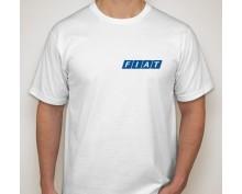 Тениска с печат FIAT