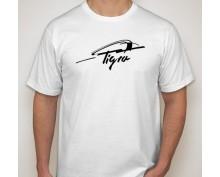 Тениска с печат Opel Tigra