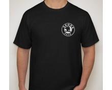 Тениска с печат Skoda