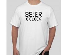 Тениска Beer o'clock-3