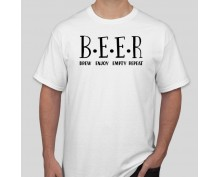 Тениска Brew Enjoy