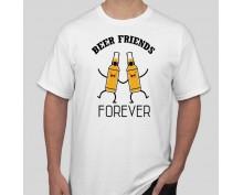 Тениска Beer Friends