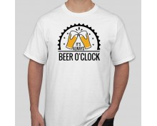 Тениска Always beer o'clock