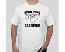 Тениска Beer Pong