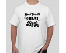 Тениска Good Friends