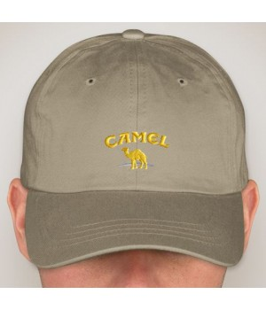Шапка Camel