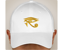 Шапка Eye of Horus