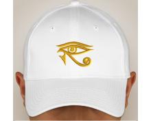 Шапка Eye of Horus