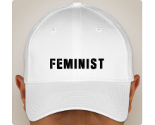 Шапка Feminist