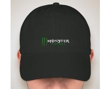 Шапка Monster energy