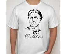 Тениска с щампа  Апостола