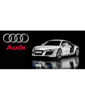 Чаша Audi