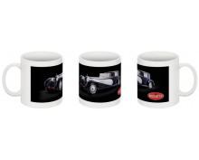 Чаша Bugatti royal