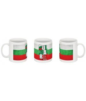 Чаша България
