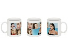 Чаша Angelina Jolie