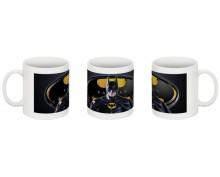 Чаша Batman-2