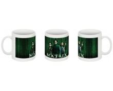 Чаша The matrix-2