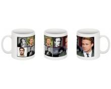 Чаша Ryan Gosling
