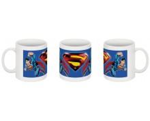 Чаша Superman