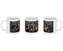 Чаша Black Veil Brides