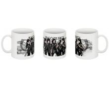 Чаша Black Veil Brides-2