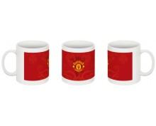 Чаша Man United FC