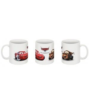 Чаша Cars-2