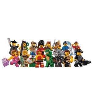 Чаша Lego