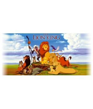 Чаша Цар Лъв
