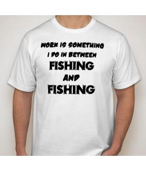 Тениска риболовна 03