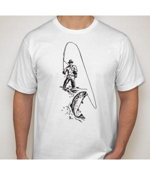 Тениска риболовна 04
