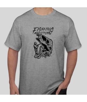 Тениска риболовна 011