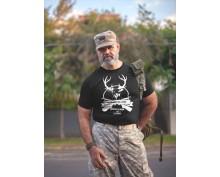 Тениска отивам на лов