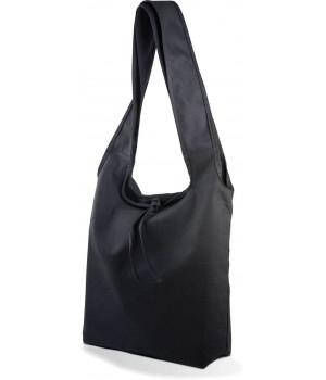 Пазарска чанта с дълги дръжки