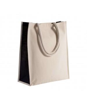 Пазарска чанта с къси дръжки