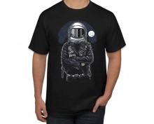 Men life style  Astronaut Rebel