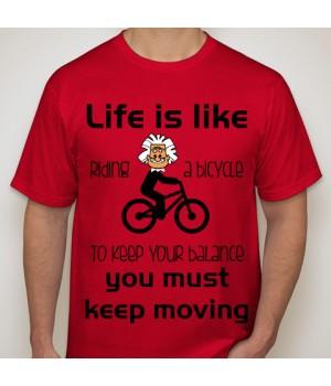 Men life style  t-shirt 13