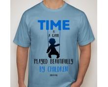 Мъжка тениска с щампа 14