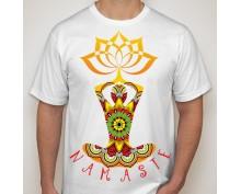 Мъжка тениска с щампа 17
