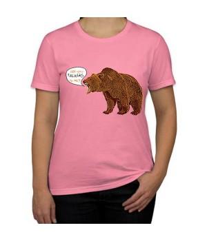 Lady life style  t-shirt  19